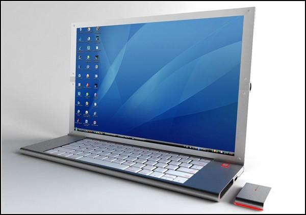 Netbook Concept