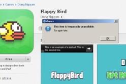 eBay-ում ռեկորդային գնով վաճառվում է Flappy Bird խաղով iPhone
