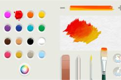 Microsoft-ը թարմացրել է Fresh Paint նկարչական հավելվածը