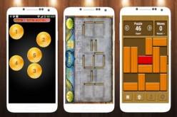 Խելացի 3 խաղ Ձեր Android սարքի համար