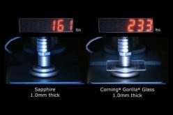 Gorilla Glass թե՞ շափյուղա. ո՞րն է ամուր (վիդեո-փորձարկում)