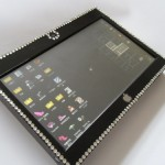 hand made tablet pc