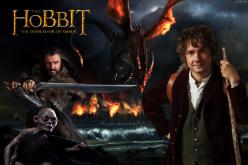 «Հոբբիթ 2»-ի գովազդային արշավը շարունակվում է Microsoft-ի հետ