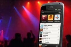 HTC նախագծում է երաժշտական սմարթֆոն