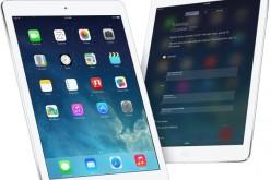 iPad Air-ի 10 առանձնահատկությունները