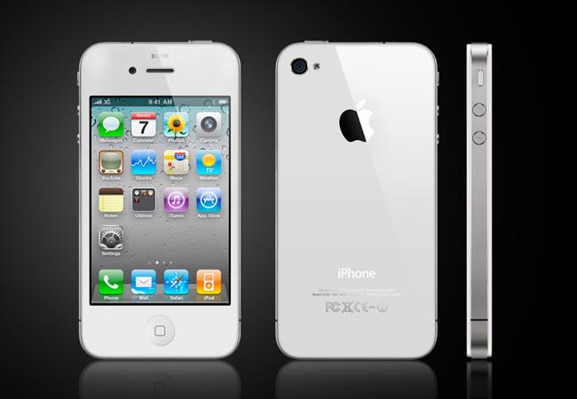 Ремонт смартфона iphone 4 официальное