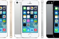 iPhone 5S սմարթֆոնների մի մասն ունի մարտկոցի թերություն