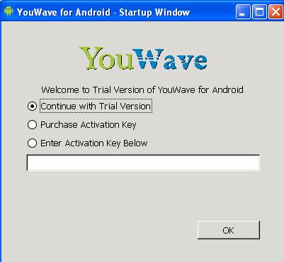 installing WhatsApp on PC 2