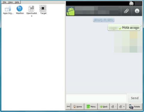 installing WhatsApp on PC 4