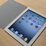 Apple-ը «սխալմամբ» ցուցադրել է iPad Air 2-ն ու iPad mini 3-ը