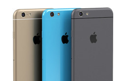 Apple-ը կթողարկի միանգամից երկու նոր iPhone