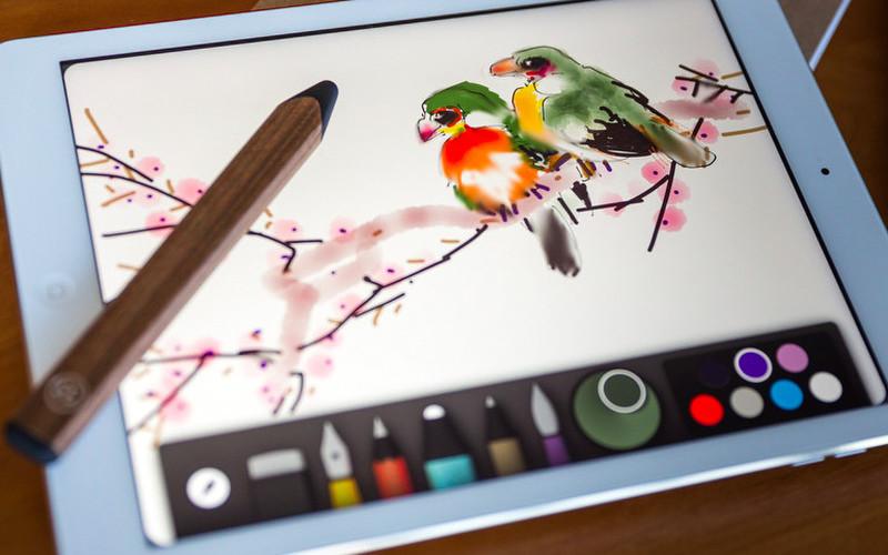 iPad Pro-ն կստանա ստիլո՞ւս