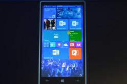 Windows 10-ն արդեն կարելի է փորձել նաև սմարթֆոնում