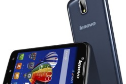 Lenovo-ն ներկայացրել է 2 նոր Android սմարթֆոն