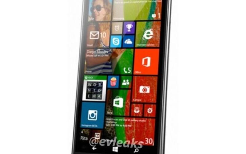 Ցանցում է հայտնվել LG-ի նոր սմարթֆոն Uni8-ի լուսանկարը