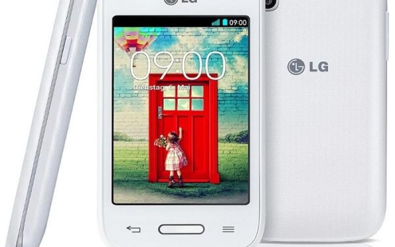 LG-ն ներկայացրել է Android 4.4-ով աշխատող L35 բյուջետային սմարթֆոնը