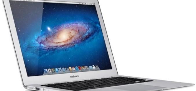 Apple MacBook-ները կդառնան էլ ավելի բարակ