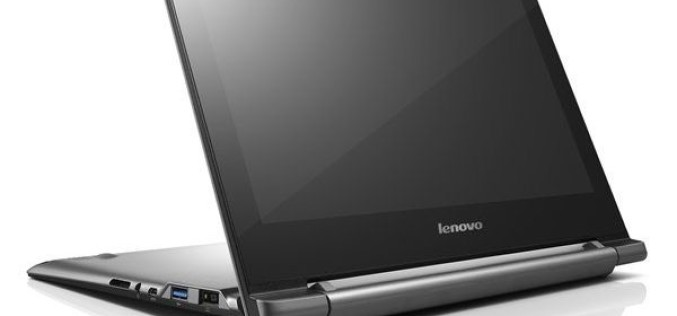 Lenovo-ն ներկայացրել է N20 և N20p Chromebook-երը