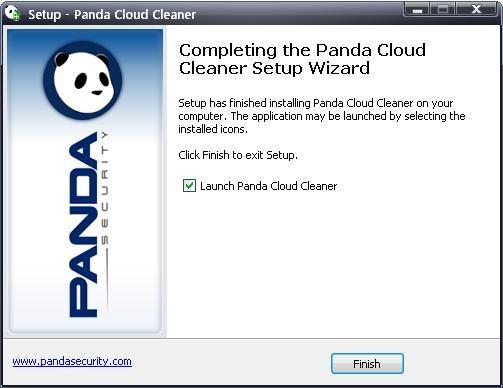 panda cleaner 3