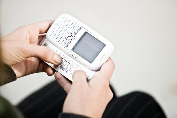 Как сделать из смартфона обычный телефон фото 566