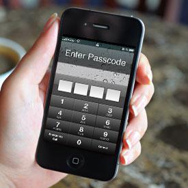 safe smartphone