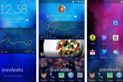 Samsung-ը նախագծում է նոր բրենդային Android ինտերֆեյս