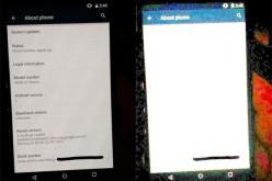 Motorola Nexus 6-ը կաշխատի Android L օպերացիոն համակարգով (ֆոտո)