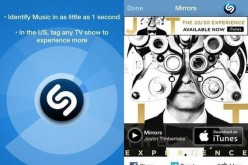Shazam-ն ավտոմատ կճանաչի շրջապատում հնչող երաժշտությունը