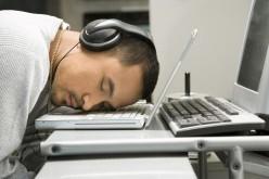 Ինտերնետի պատճառով մենք ավելի քիչ ենք աշխատում և քնում