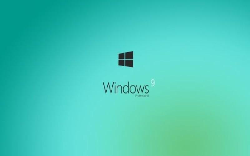 Ցանցում են հայտնվել Windows 9-ի քսանից ավելի սքրինշոթներ (ֆոտո)