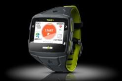 Ironman One GPS+՝ սպորտային «խելացի» ժամացույց (վիդեո)