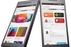 Ubuntu սմարթֆոնները կլինեն միջին դասի