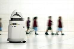 Ամերիկացիները նախագծել են դպրոցների ռոբոտ-պահակ