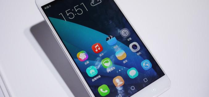 Huawei-ը ներկայացրել է Honor 6 Plus սմարթֆոնը, որն ունի երեք տեսախցիկ