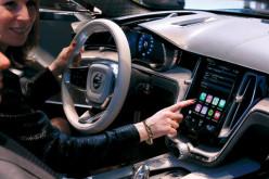 Apple-ի CarPlay համակարգը կհայտնվի մի շարք ավտոմեքենաներում