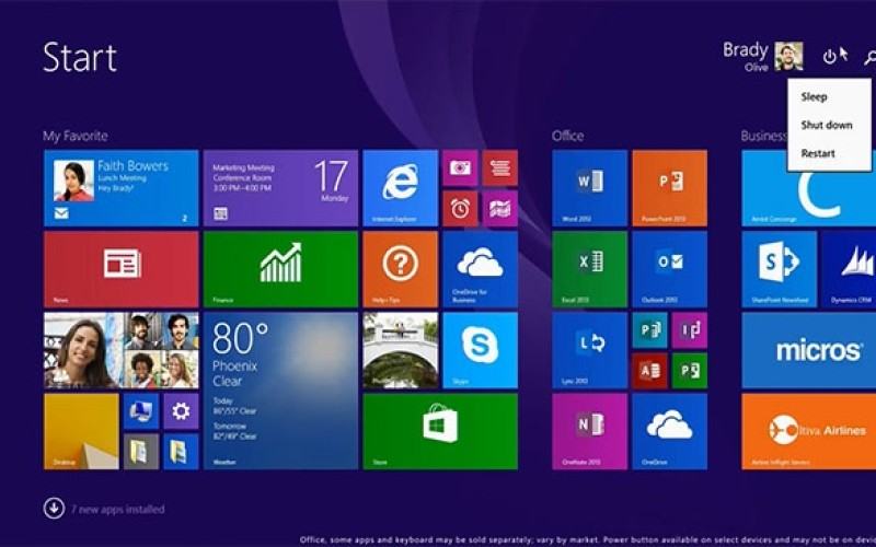 Microsoft-ը թողարկել է Windows 8.1 Update-ի մասին սովորեցնող վիդեոնյութեր (վիդեո)