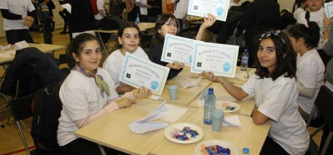 Հայաստանում առաջին անգամ անցկացվեց «Hour of Code» միջազգային միջոցառումը (լուսանկարներ)