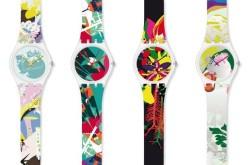 Swatch-ը կթողարկի սեփական խելացի ժամացույց