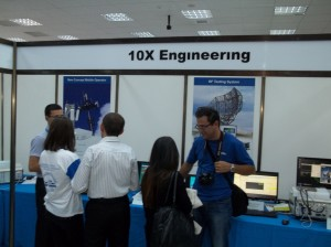 10X engineering Digitec 2013