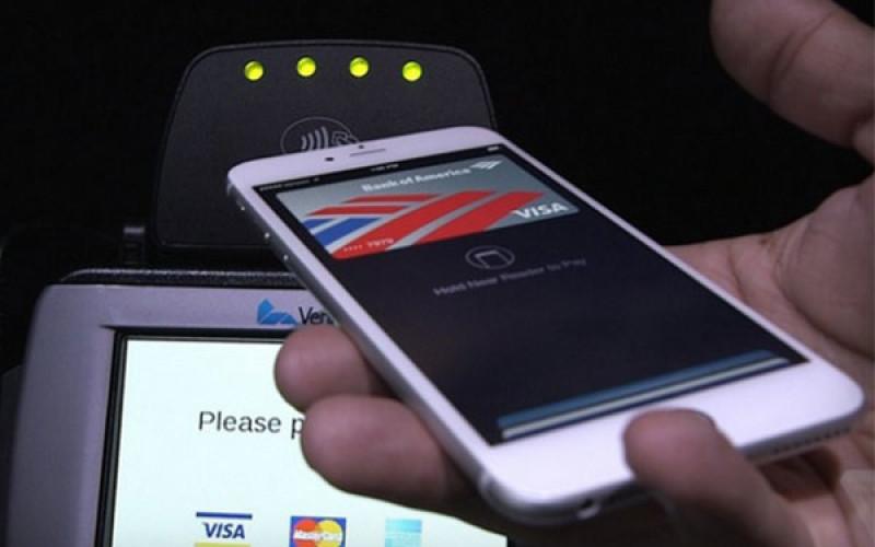 Առևտրային ցանցերը և դեղատները արգելափակում են Apple Pay-ը