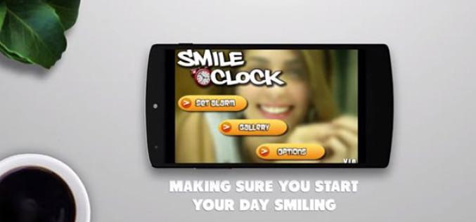 Նոր Android-զարթուցիչն անջատվում է միայն ժպիտից հետո (տեսանյութ)