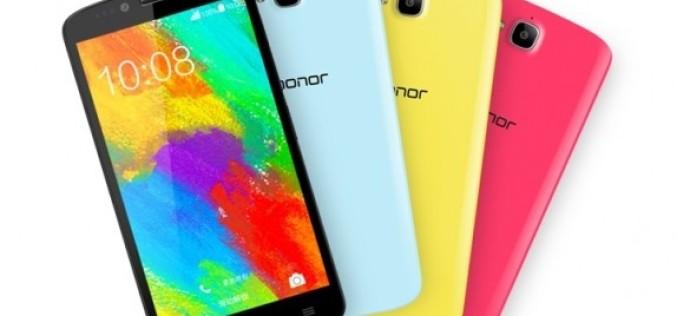 Huawei-ն թողարկել է iPhone-ի մրցակցին