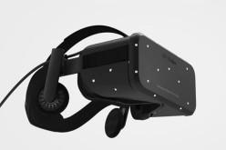 Ներկայացվել է Oculus Rift վիրտուալ իրականության ակնոցի նոր նախատիպը