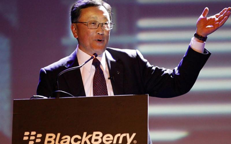 BlackBerry-ն ստեղծում է նոր պլանշետ-համակարգիչ