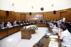 Կայացել է Տեղեկատվական տեխնոլոգիաների զարգացմանն աջակցող խորհրդի նիստը