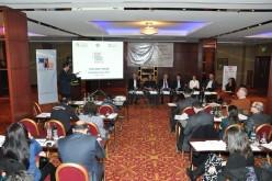 Կկայանա Գիտության և տեխնոլոգիաների ձեռներեցության ծրագրի (STEP) վենչուրային կոնֆերանսը