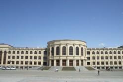 Հեքըթոն[ՅԱՆ] Գյումրի 2014-ը կանցկացվի նոյեմբերի 8-9-ը