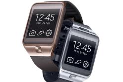Samsung-ը պատրաստում է նոր Gear Solo խելացի ժամացույց-սմարթֆոնը