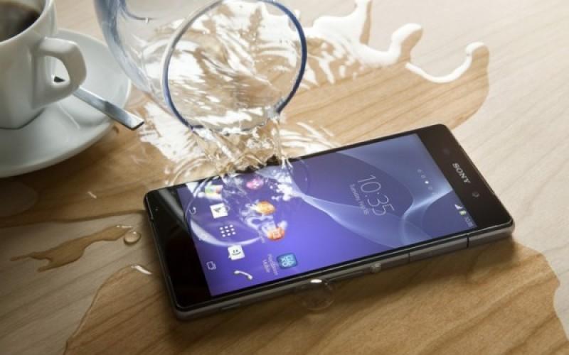 Sony-ն ներկայացրեց իր նոր դրոշակակիր Xperia Z2-ը (MWC 2014)