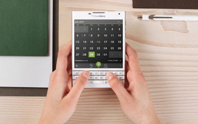 Արդյո՞ք Lenovo-ն կգնի BlackBerry-ն